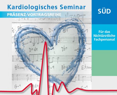 Kardiologisches Seminar Süd