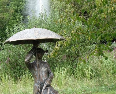 © Petra Zietemann - Wir lassen Sie nicht im Regen stehen